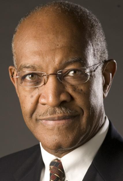 Dr. James Forbes