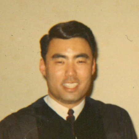 Dick Nishioka installation 1967.jpg