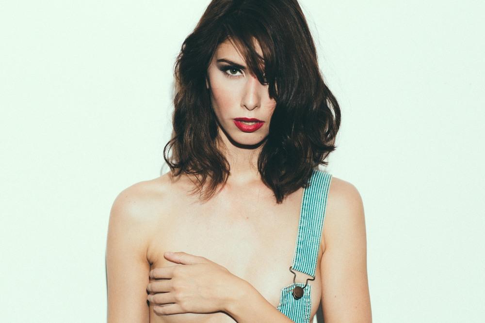 Brianna Olenslager Nude Photos 15