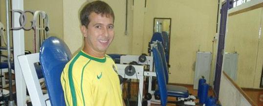 David Gusmão | Médico Ortopedista | Cirurgia de Quadril e Videoartroscopia | Carlos Sanches