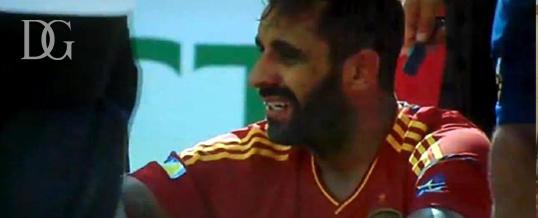 David Gusmão | Médico Ortopedista | Cirurgia de Quadril e Videoartroscopia | Atletas Famosos | Bruno Torres