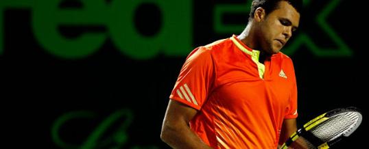 Jo-Wilfried Tsonga | Atletas Famosos| David Gusmão | Cirurgia de Quadril e Videoartroscopia