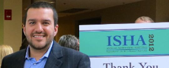 Congresso Internacional de Artroscopia de Quadril – ISHA 2012 – Boston | David Gusmão | Cirurgia de Quadril e Videoartroscopia