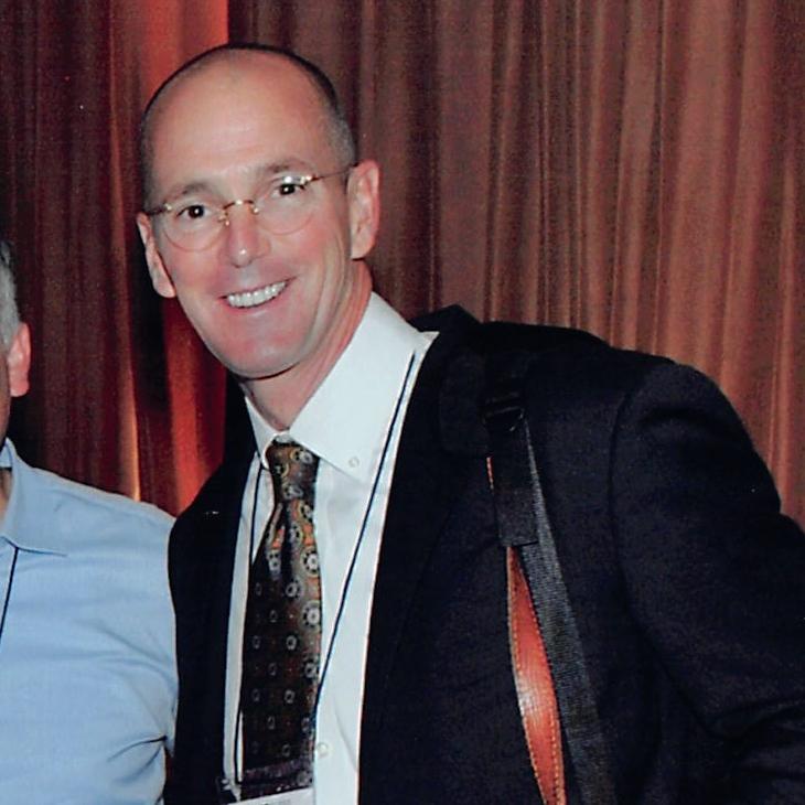 Dr. Hal Martin - USA
