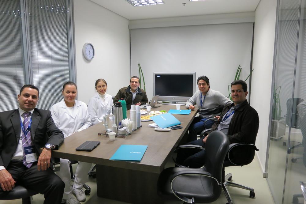 Visita Physique Porto Alegre 2014_1