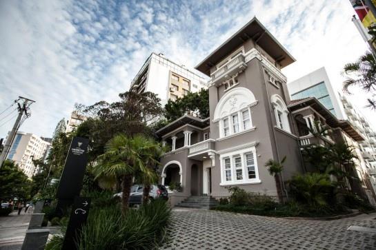 Hotel Laghetto Viverone Porto Alegre