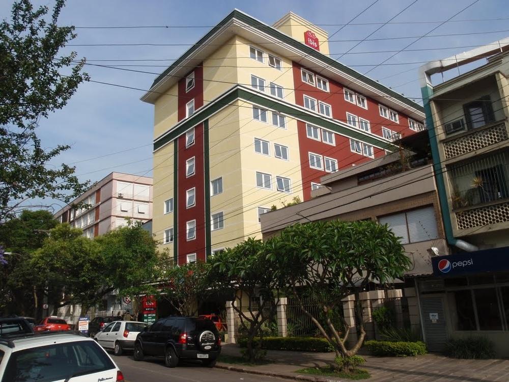 Hotel Ibis Porto Alegre Moinhos de Vento