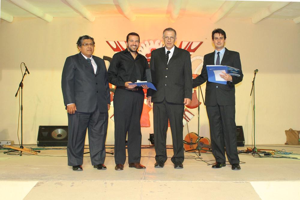 Cerimonia Jantar Presidente Perú 2015
