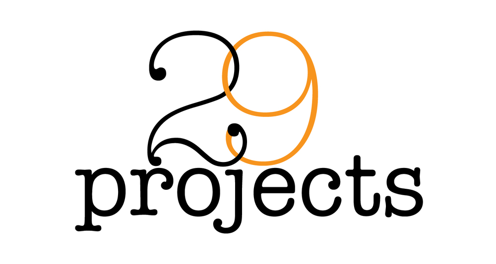client: 29 Projects, not-for-profit program