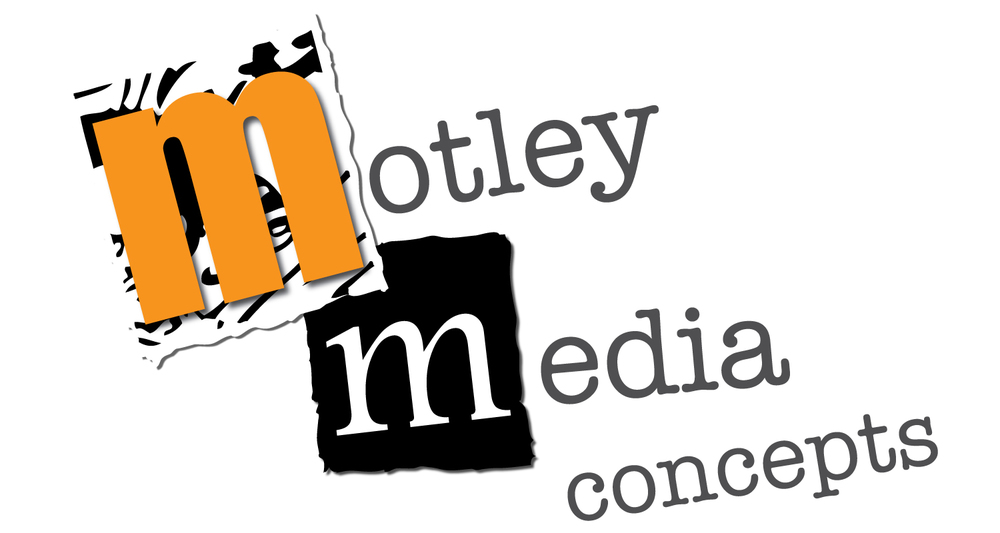 client: Motley Media Concepts Guerrilla Marketing Company