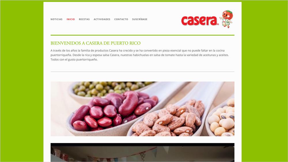 VISIT:  CASERAPR.COM