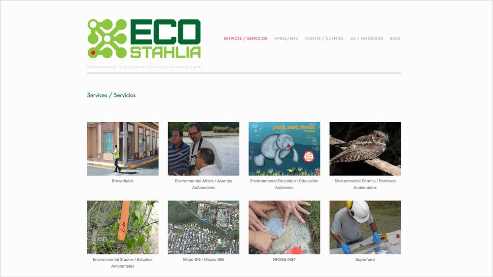 VISIT:  ECOSTAHLIA.COM
