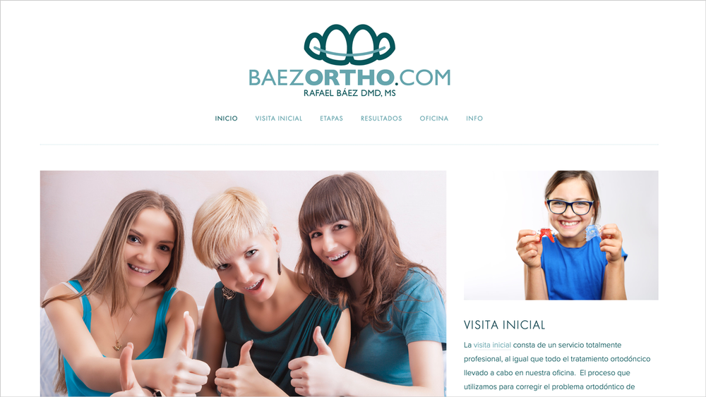 VISIT:  BAEZORTHO.COM