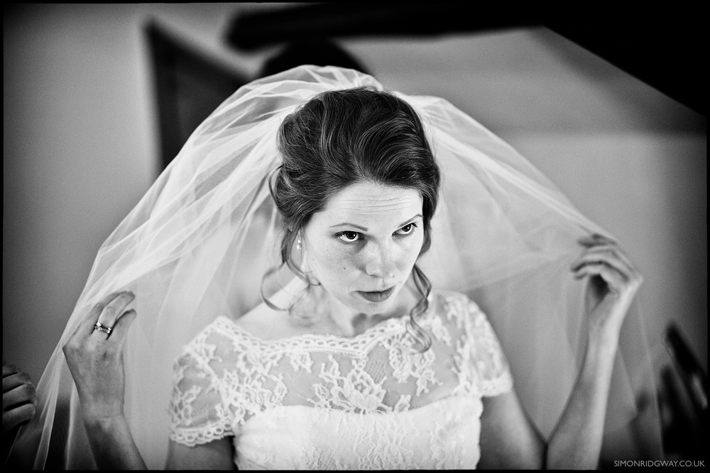 Documentary Wedding Photography, Pencoed House, Wales