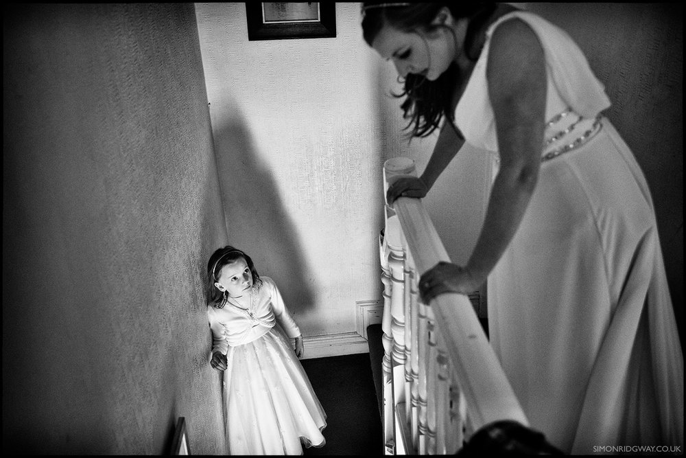 Reportage Wedding Photography, Cardiff