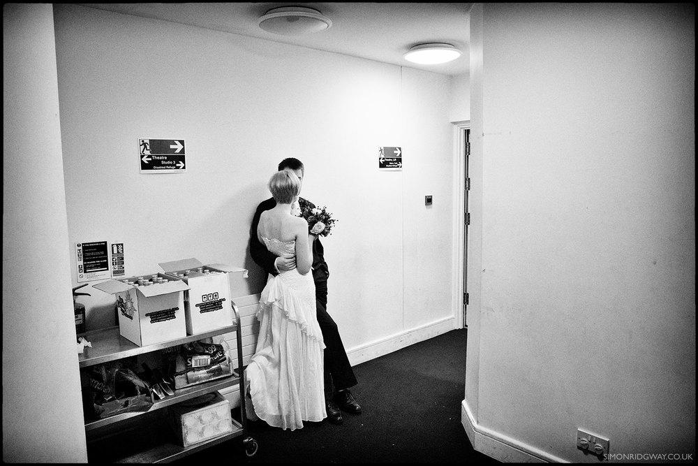 Wedding Photojournalism, Cardiff, Wales