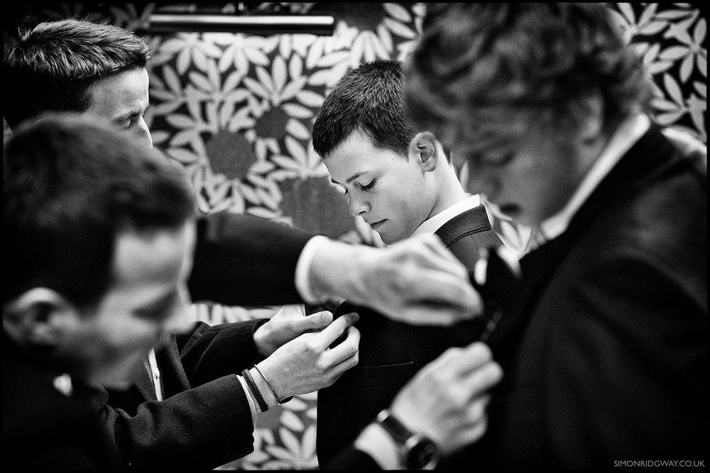 Wedding Photojournalism, Bristol, UK