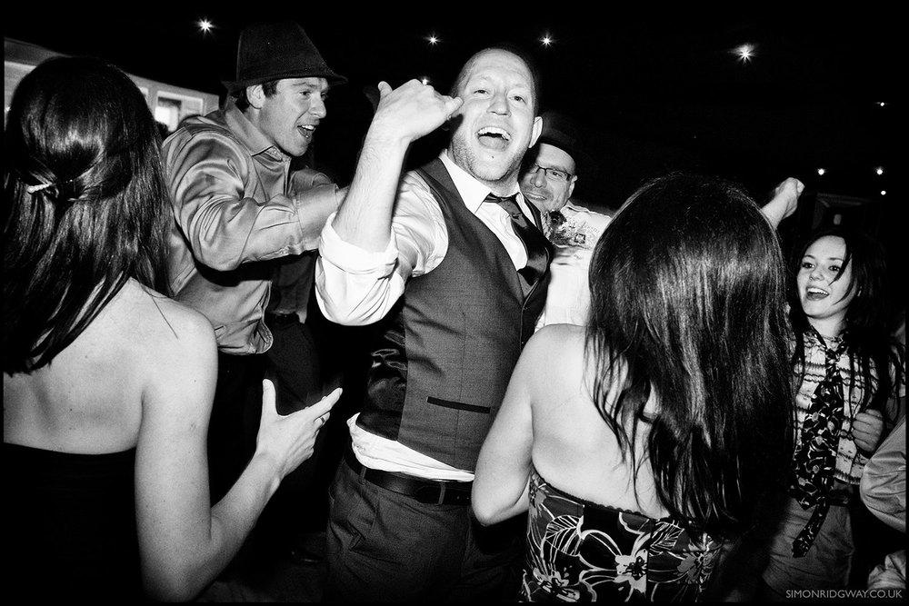 Documentary Wedding Photography, Dyffryn Springs, Cardiff