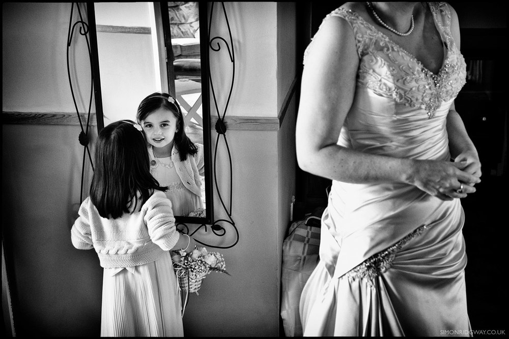 Reportage Wedding Photography, West Wales
