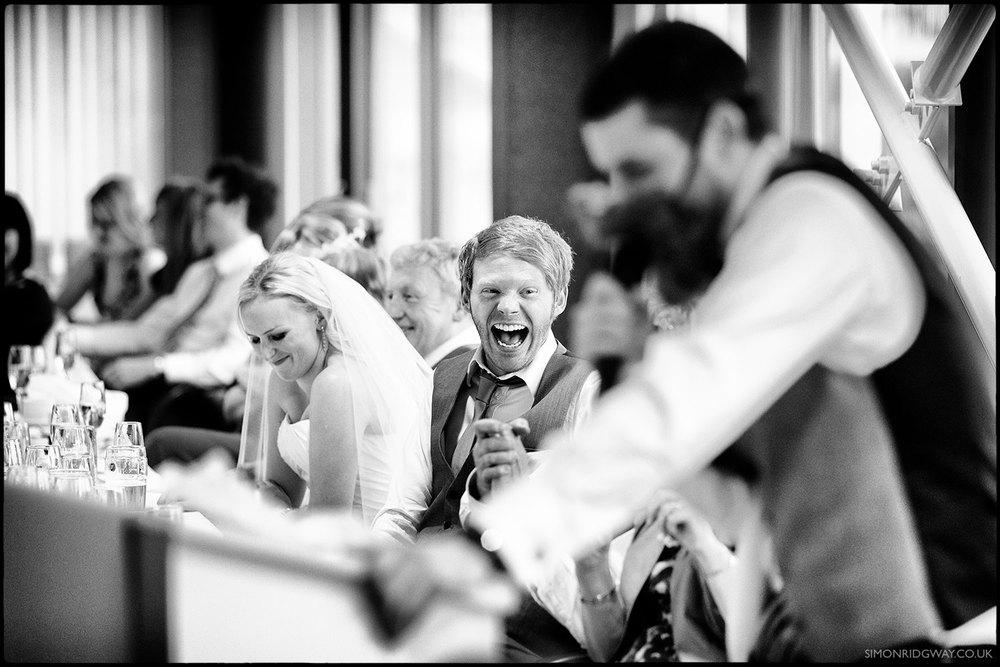 Wedding Photojournalism, SWALEC stadium, Cardiff