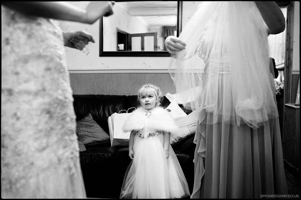 Documentary Wedding Photography, Wales