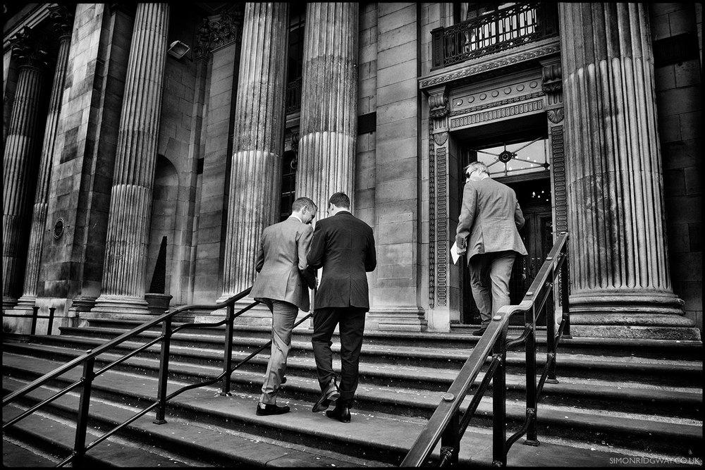 Wedding Photojournalism, Old Marylebone Town Hall, London