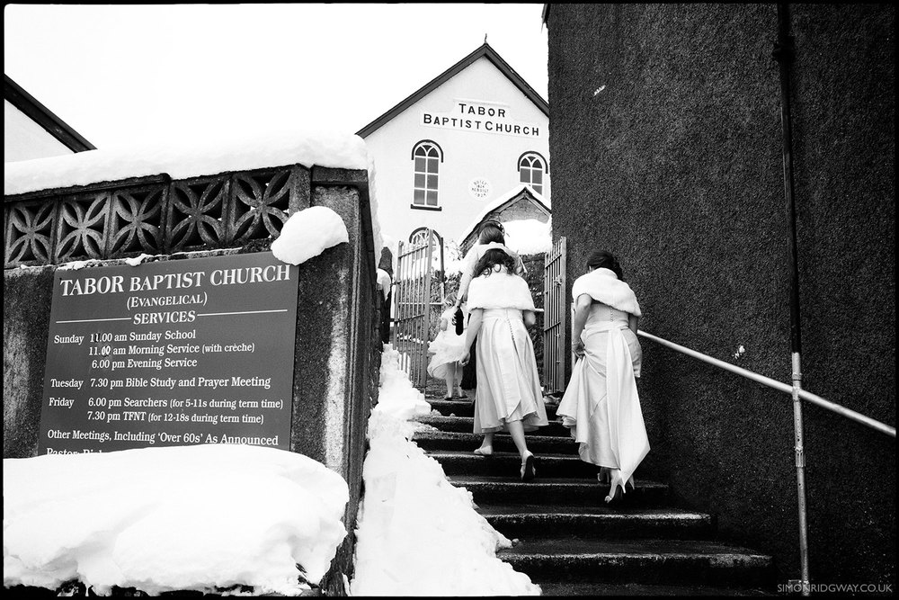 Wedding Photojournalism, Llantrisant