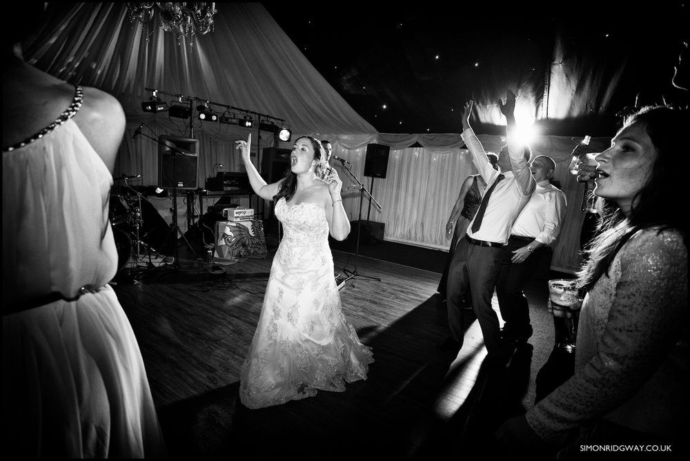 Wedding photography at New House Country Hotel, Cardiff