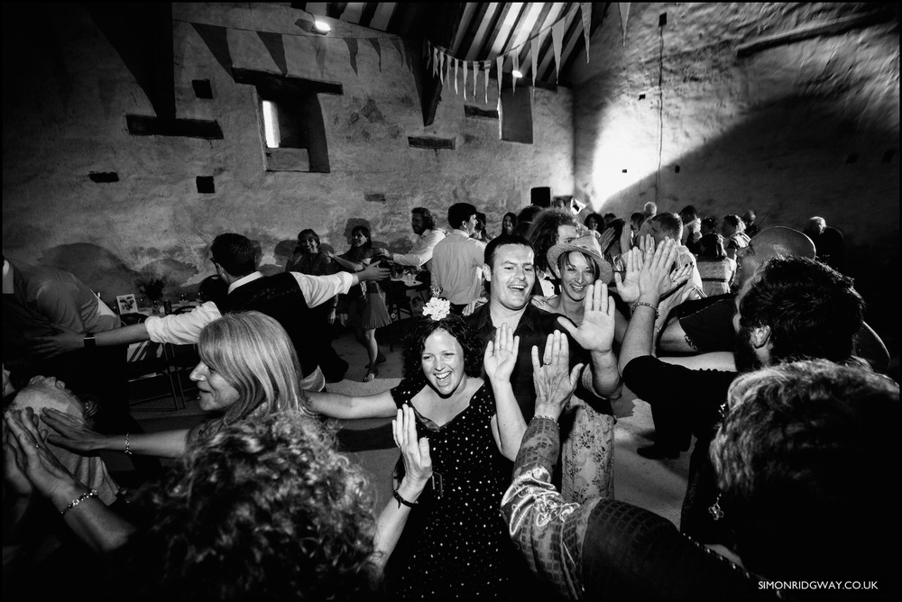 Wedding photography at Winterbourne Medieval Barn, Bristol