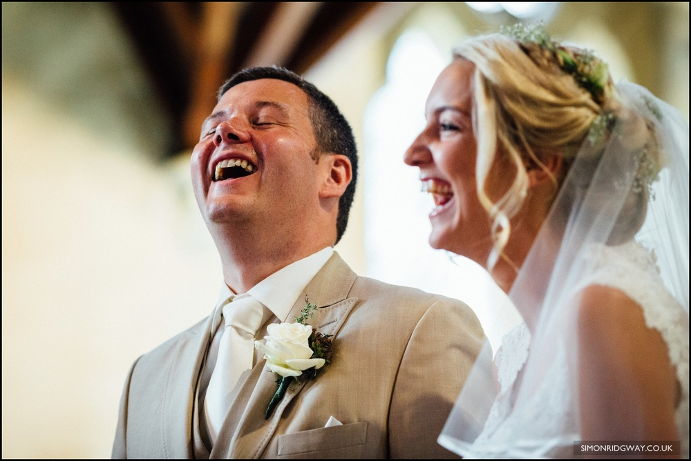 Wedding photography at Howard's House Hotel, Salisbury
