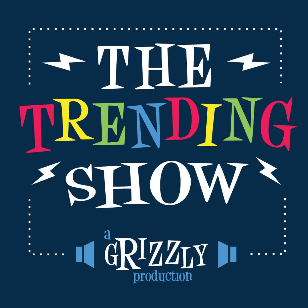 The Trending Show - Returning Soon!