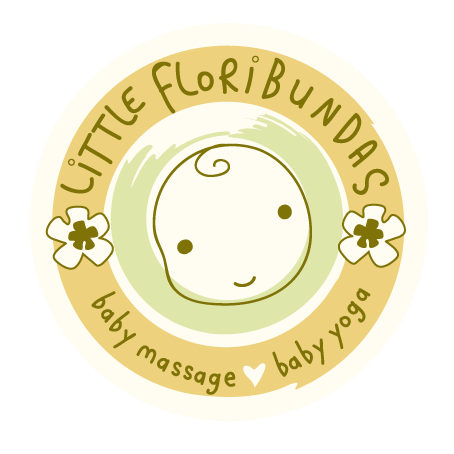 little floribundas baby massage