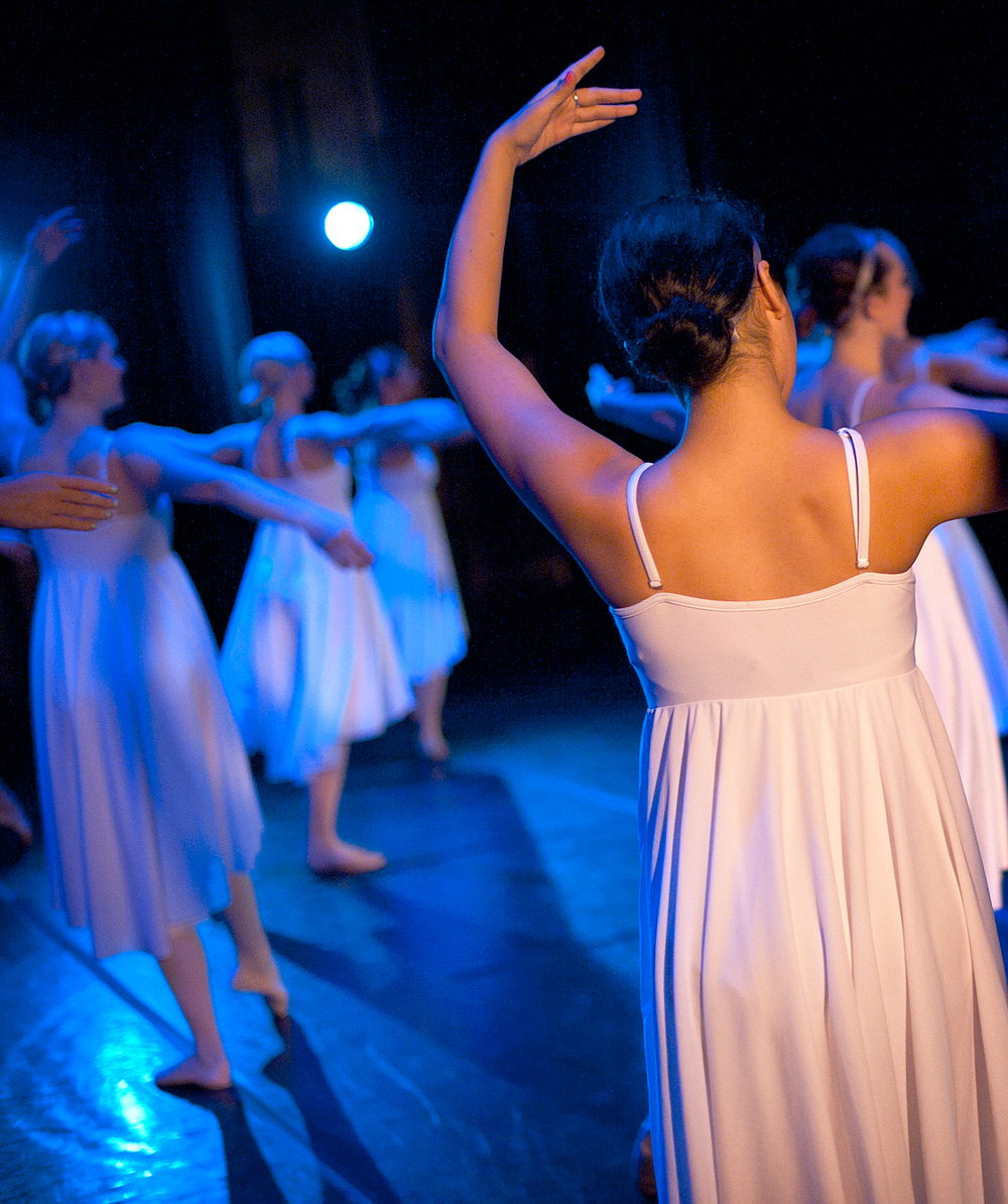 Kilgore College Dance Concert