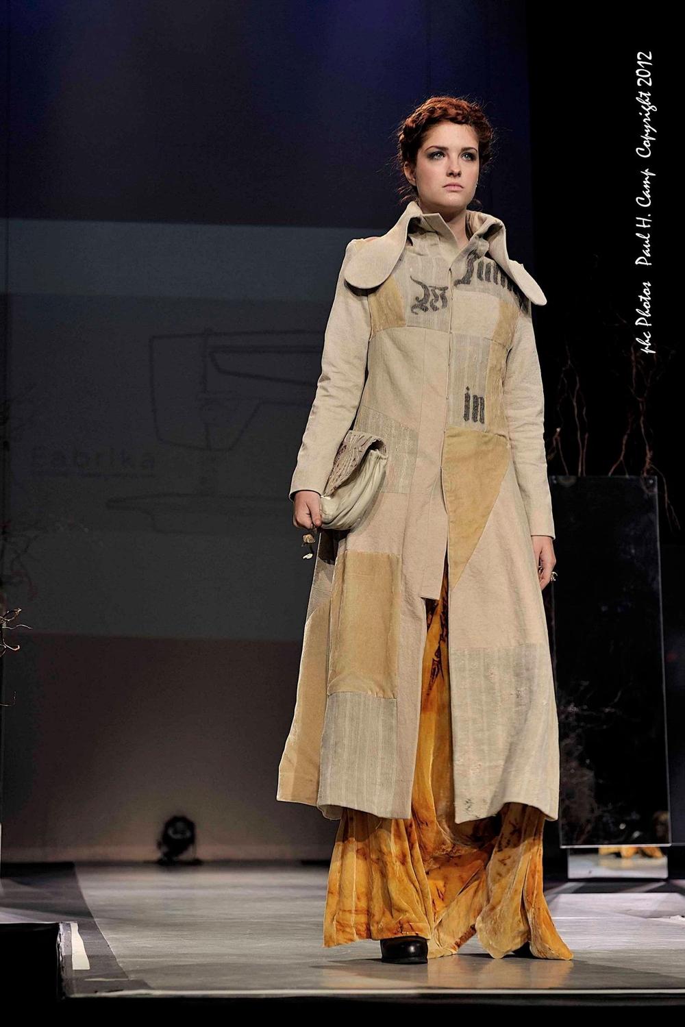 Savannah Fashion Week