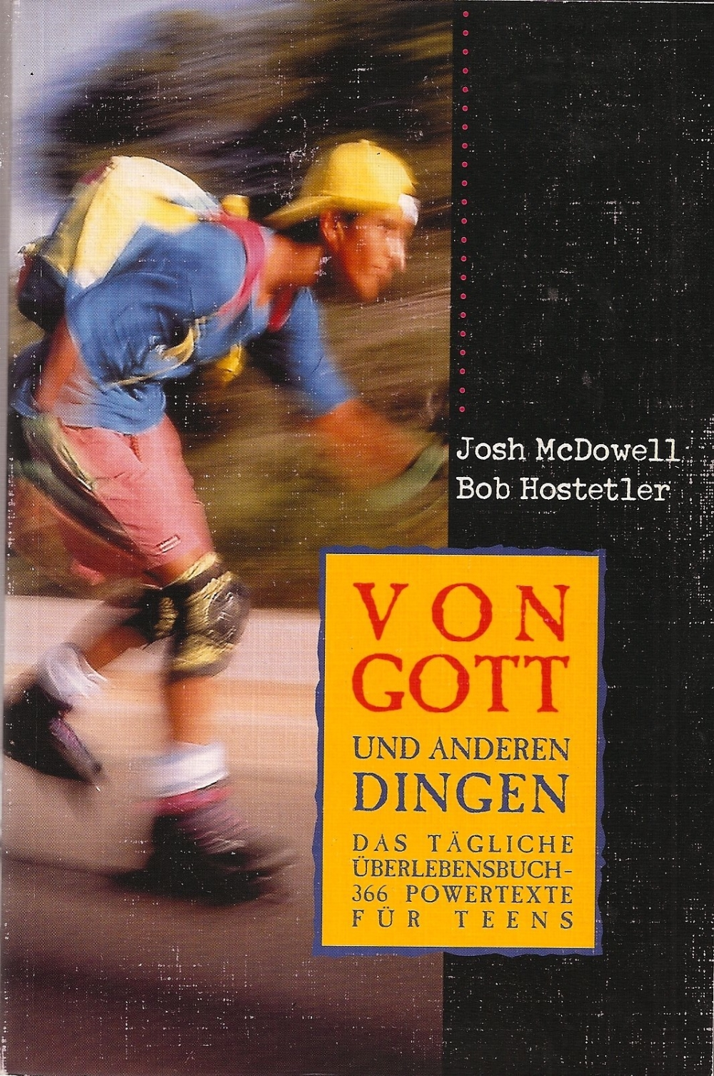 Youth Devotional (German)