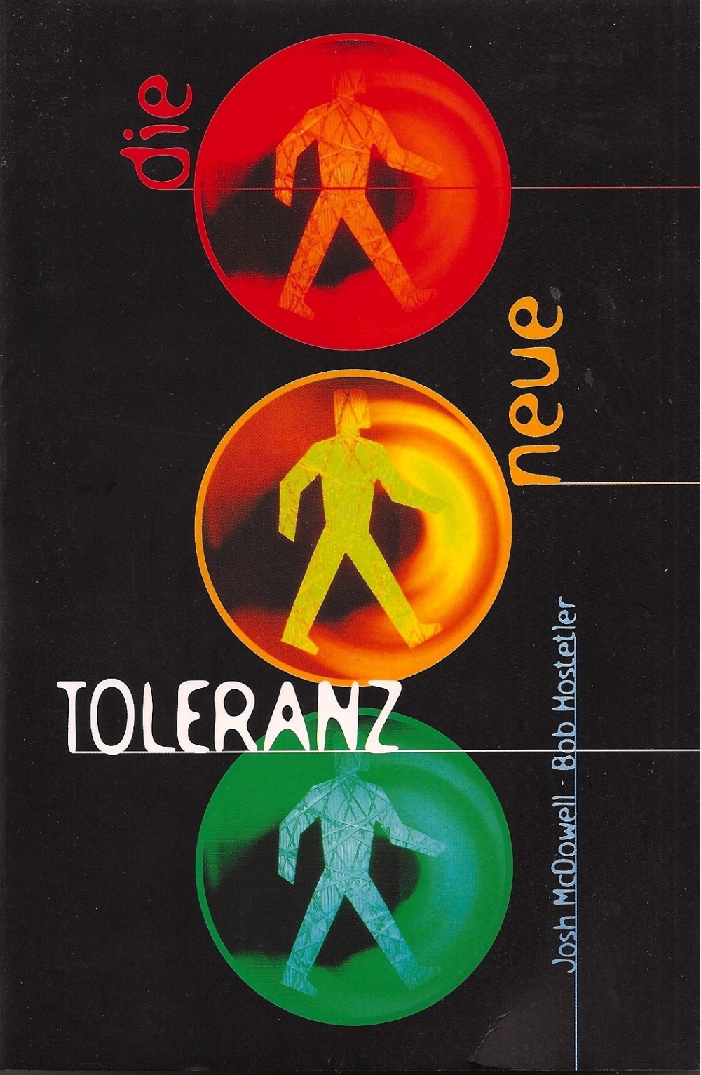 The New Tolerance (German)