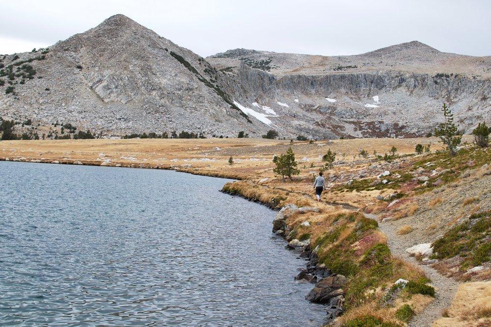 Gaylor Lakes -