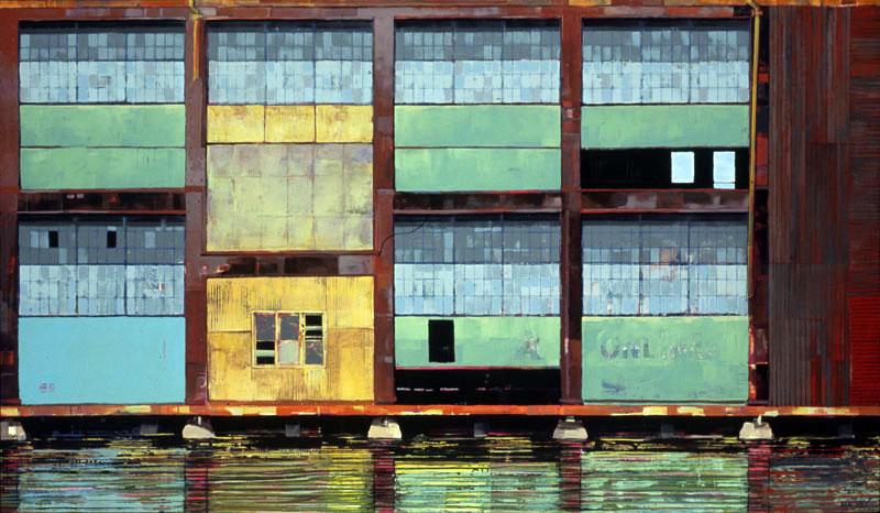 New York Pier 64