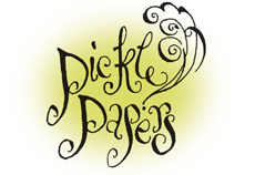 Tag Kit from Sugarcube Press — Pickle Papers