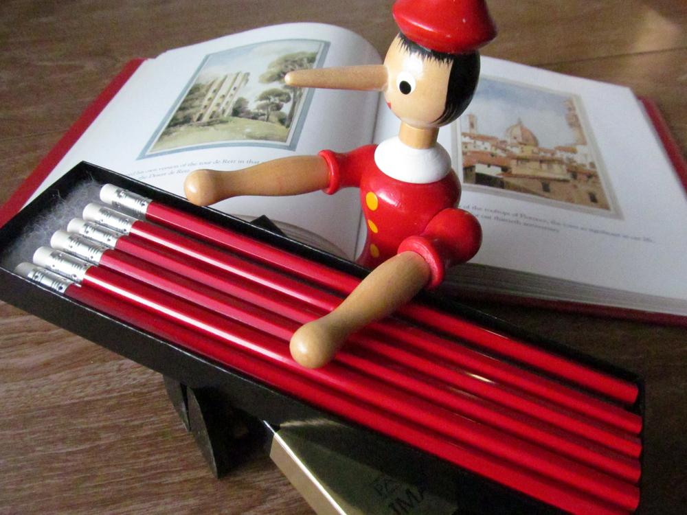 Pinocchio loves pencils.jpg