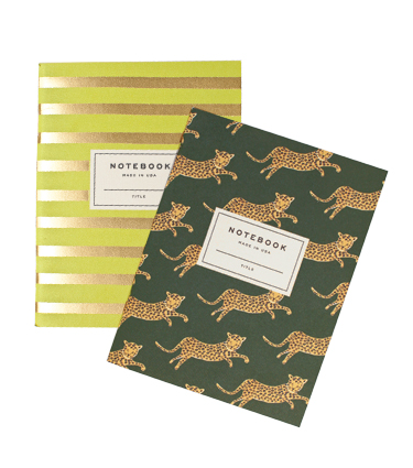 Rifle's Safari Notebook