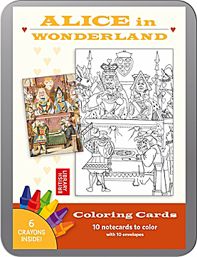 pomegranate coloring cards.alice in wonderland jpg.jpg