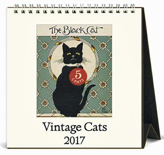 cavallini 2017 desk cal - cats.jpg
