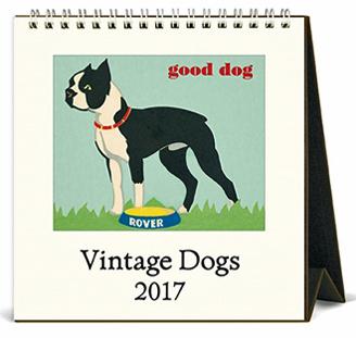 cavallini 2017 desk cal - dogs.jpg