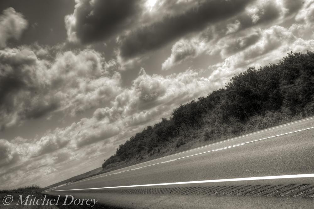 Highway to Hardisty!
