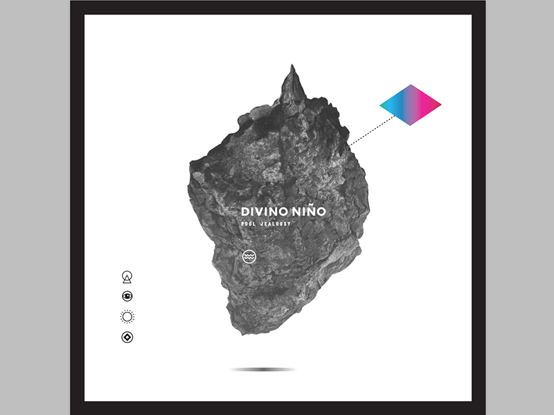 Divino Niño album Idea 2 by Camilo Medina