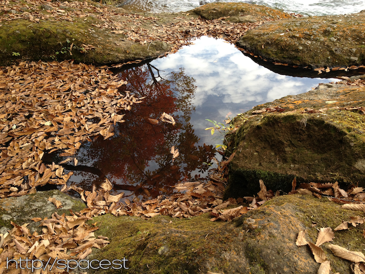 Ryuzu Waterfall reflection.jpg
