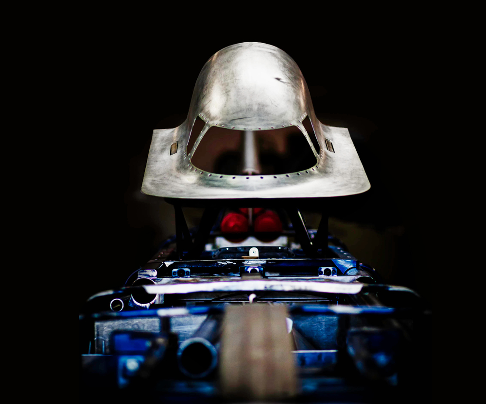 THOMPSONLSR - The Cockpit