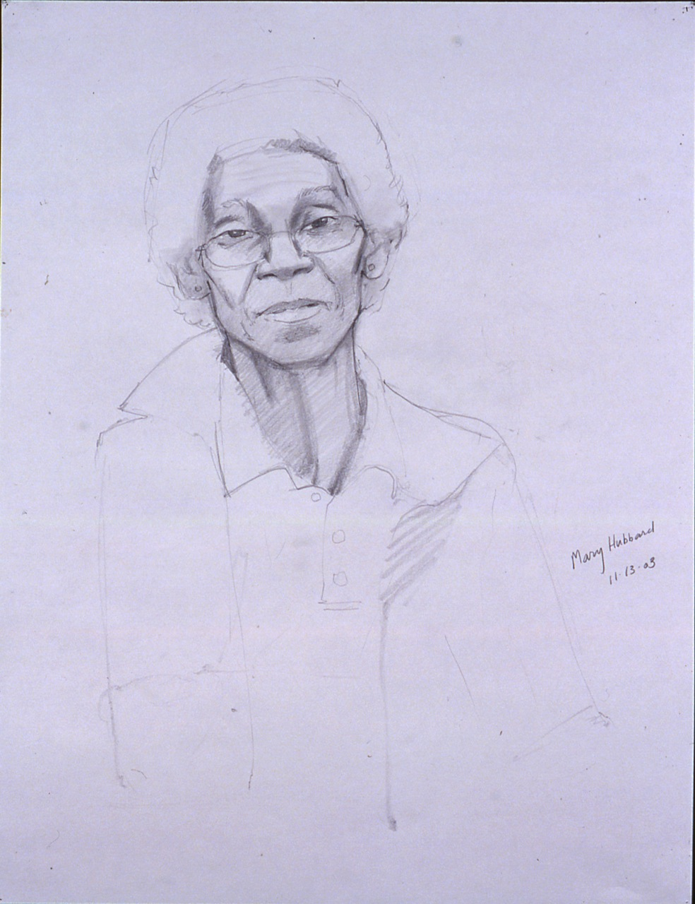 Mary Hubbard
