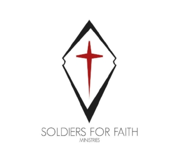 2017 finds me partnering with Soldiers For Faith Ministries in a way that I have never partnered with another ministry before. To say that they have been a blessing  in my life, is an understatement. The President of Soldiers For Faith Ministries, Matthew Maher, and his mother Andrea Maher have been my friends and ministry partners for years. I have seen the amazing way God has used all they've been through to offer hope, help and encouragement to others.  I have the utmost love and respect for them both. Matthew became President of Soldiers For Faith Ministries in 2016. Matthew and everyone involved in Soldiers For Fatih, including it's founder Kelly McAndrew, have a heart for spreading the gospel and helping, encouraging and equipping people so they can thrive in life and in their relationship with Jesus. I just can't say enough  about this ministry and it's wonderful members. I am blessed and honored to partner with Soldiers For Faith Ministries and look forward to all that the Lord has in store as we serve together for His Kingdom!  Please check  Soldiers For Faith out. They have so much to offer through their various ministries. I know you will be blessed! Website: https://soldiersforfaith.com/ Matthew Maher: http://www.themattmaherstory.com/ Soldiers For Faith Videos:  https://www.youtube.com/user/SoldiersForFaith/videos